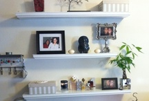 Decorating an apt on a budget / 'Cause decorating an apartment in NYC is expensive(but doesn't have to be!).