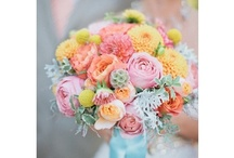 { of vintage pastel weddings }