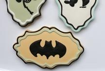 Batman Birthday Party / For my Super Heros / by Heather Shadden-Mattocks