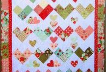 QUILT | HEARTS