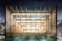 Architecture Representation / by Bernardo Horta