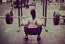Workout & Crossfit