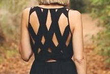 little black dress ♥