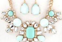 Jewels / by Kellee Ann