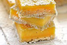 EASY & DELISH | LEMON | CITRUS / Lemon and citrus recipes