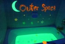 Outer Space / by Kim Ricker