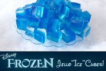 All Things #Frozen
