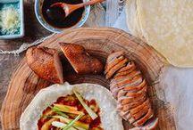 EASY & DELISH | MAINS / Meat, fish and main dish recipes