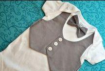 Baby onesie ideas