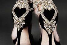 Shoe Crush / Shoes to crush on and hopefully buy!