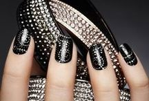 Nails / Pretty nail ideas!