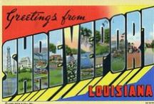 Shreveport Louisiana / Shreveport, Louisiana. Places to see. Things to do. Food to eat. News of interest to the Ark-La-Tex