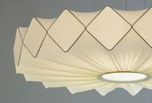 Industrial Design / Lamps & Lighting