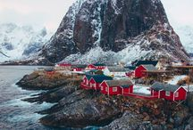 Scandinavia & Nothern Europe