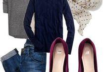 fashion wish list / by Kristen Spor-Cooper