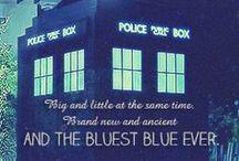 Fan: Doctor Who