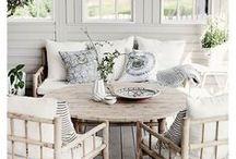 Cottages & Porches