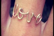 Love / by Melanie Anderson