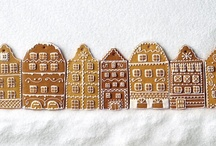 cookie decorating / by Sherry Sing