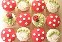 Ladybird birthday / by Vanessa