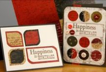 Cards / Mini works of art...lots of greeting card goodness! / by Club Scrap, Inc.