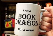 Books , books, and more books!
