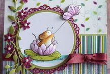 Cards - Miscellaneous / by Brenna