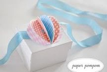Gift wrapping & cards / by Vanessa
