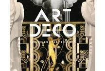 Reading List: The Deco Collection / The Deco Collection, s/s 2012