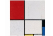 Reading List: Mondrian Collection