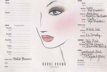 Beauty - Makeup  / by Legal Preppy