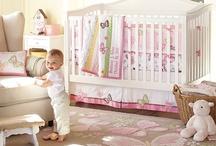 Nursery/Children's Room Decor / by Megan Paparatti