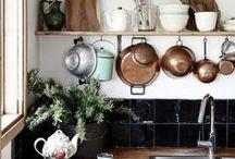 Kitchens, Dining etc