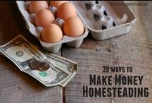 Homesteading Tips, Tricks and Ideas / Homesteading Tips, Tricks and Ideas / by Angels Homestead
