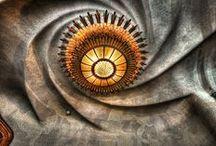 Gaudí Nouveau / The man deserves his own genre / by Jen Ŵentz ℳeador