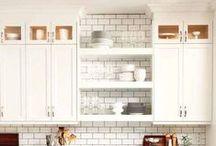 Kitchen  / by Griselda Fierro