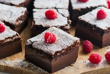 Brownies and Bars / by Caroline Zhang