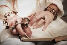 Jewelry / by Cheyenne Van Zutphen