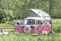 Glamping and fun in the great outdoors
