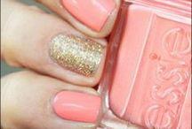 Nails / by Griselda Fierro