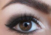Makeup / by Griselda Fierro