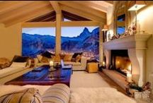 Luxury Homes-Beautiful Homes-Fantasy Homes / Luxury Homes-Beautiful Homes-Fantasy Homes Please Only Pin Content Relevant To Board. / by Marketing Strategies-Online Lead Generation-Business Marketing Strategies