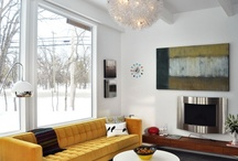 Chez Diva / Design inspiration for the Diva's personal residence in South Seattle. Follow along as we transform our house into one eccentric, art filled, and simply fabulous house.
