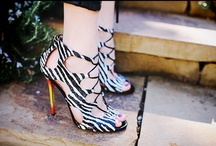 Shoes, Shoes, Shoes / by Mandilyn & Company