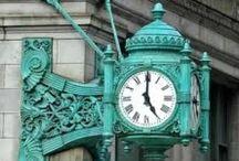 Clock  o' holic