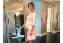 Fashion and Style - Maternity style / by Legal Preppy