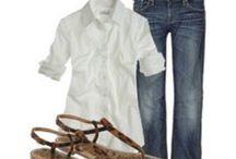 Comfy work clothes