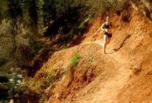 ___ Running! ___ / Everything running! / by Katie Flynn