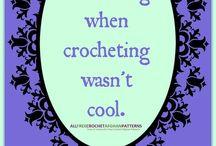 Crochet / by Michelle Variz