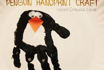 Kids Crafts / by Brittany Burch